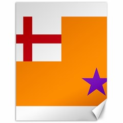 Flag of the Orange Order Canvas 12  x 16