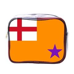 Flag of the Orange Order Mini Toiletries Bags