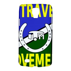 Flag of the Irish Traveller Movement Galaxy S4 Active