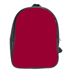Flag of the Apprentice Boys of Derry School Bags(Large)