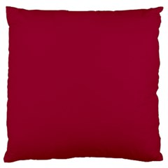 Flag of the Apprentice Boys of Derry Large Flano Cushion Case (One Side)