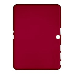 Flag of the Apprentice Boys of Derry Samsung Galaxy Tab 4 (10.1 ) Hardshell Case
