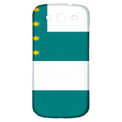 Flag of Fenian Brotherhood Samsung Galaxy S3 S III Classic Hardshell Back Case