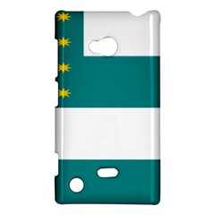 Flag of Fenian Brotherhood Nokia Lumia 720