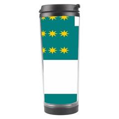 Flag of Fenian Brotherhood Travel Tumbler