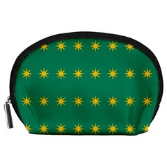 32 Stars Fenian Flag Accessory Pouches (large)