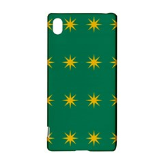 32 Stars Fenian Flag Sony Xperia Z3+