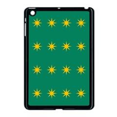 32 Stars Fenian Flag Apple iPad Mini Case (Black)