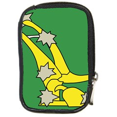 Starry Plough Flag  Compact Camera Cases