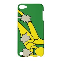 Starry Plough Flag  Apple iPod Touch 5 Hardshell Case
