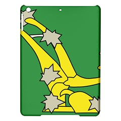 Starry Plough Flag  iPad Air Hardshell Cases