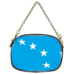 Starry Plough Flag Chain Purses (Two Sides)