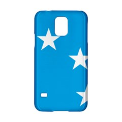 Starry Plough Flag Samsung Galaxy S5 Hardshell Case