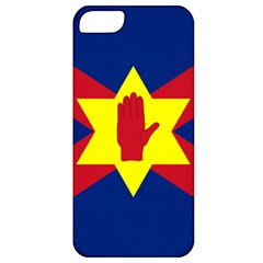 Flag of the Ulster Nation Apple iPhone 5 Classic Hardshell Case