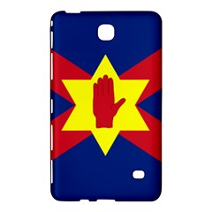 Flag of the Ulster Nation Samsung Galaxy Tab 4 (8 ) Hardshell Case