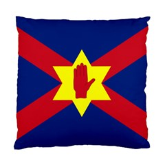 Flag of the Ulster Nation Standard Cushion Case (Two Sides)