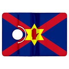 Flag of the Ulster Nation Kindle Fire HDX Flip 360 Case