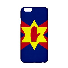 Flag of the Ulster Nation Apple iPhone 6/6S Hardshell Case