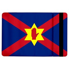 Flag of the Ulster Nation iPad Air 2 Flip