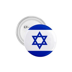 Flag of Israel 1.75  Buttons