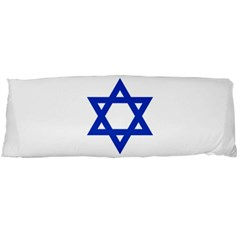 Flag of Israel Body Pillow Case (Dakimakura)