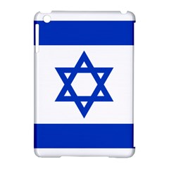 Flag of Israel Apple iPad Mini Hardshell Case (Compatible with Smart Cover)