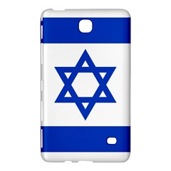 Flag of Israel Samsung Galaxy Tab 4 (7 ) Hardshell Case