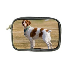 Brittany Spaniel Full Coin Purse