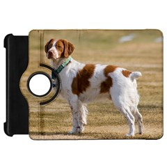 Brittany Spaniel Full Kindle Fire HD 7