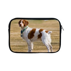 Brittany Spaniel Full Apple iPad Mini Zipper Cases