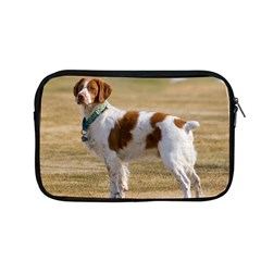 Brittany Spaniel Full Apple MacBook Pro 13  Zipper Case