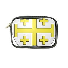 The Arms of the Kingdom of Jerusalem  Coin Purse
