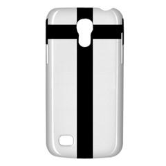Anchored Cross  Galaxy S4 Mini