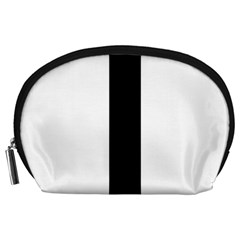 Anchored Cross Accessory Pouches (Large)