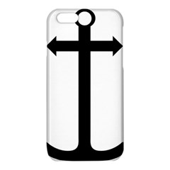 Anchored Cross iPhone 6/6S TPU Case