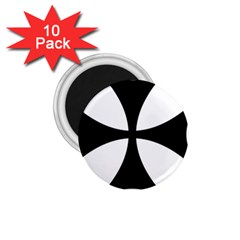 Bolnisi Cross 1.75  Magnets (10 pack)