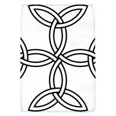 Carolingian Cross Flap Covers (L)