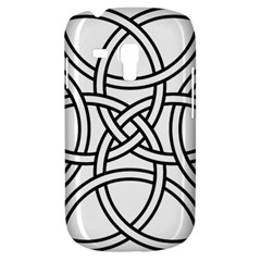 Carolingian Cross Galaxy S3 Mini