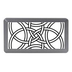 Carolingian Cross Memory Card Reader (Mini)