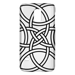 Carolingian Cross Galaxy S5 Mini