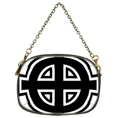 Celtic Cross Chain Purses (Two Sides)