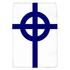 Celtic Cross  Flap Covers (L)