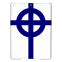 Celtic Cross  iPad Air Hardshell Cases