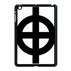 Celtic Cross  Apple iPad Mini Case (Black)