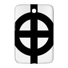 Celtic Cross Samsung Galaxy Note 8.0 N5100 Hardshell Case