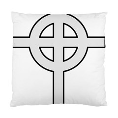 Celtic Cross  Standard Cushion Case (Two Sides)
