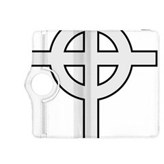 Celtic Cross  Kindle Fire HDX 8.9  Flip 360 Case