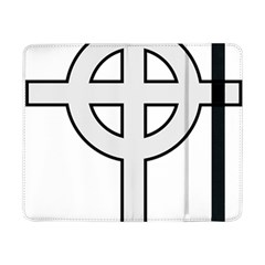 Celtic Cross  Samsung Galaxy Tab Pro 8.4  Flip Case