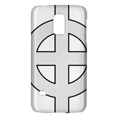 Celtic Cross  Galaxy S5 Mini