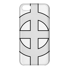 Celtic Cross  Apple iPhone 5C Hardshell Case